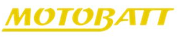 MotoBatt Official Logo
