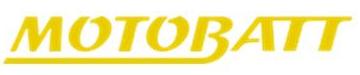 MotoBatt Official Logo