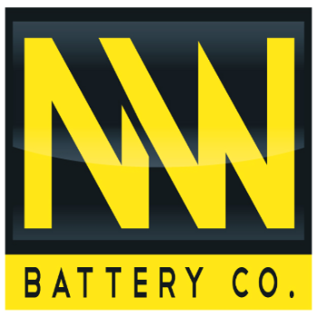 NW Battery Logo