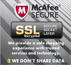 Safe Secure Shopping Experience