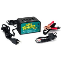 Battery Tender Plus 12 Volt Charger