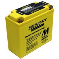 MB51814 MotoBatt Battery