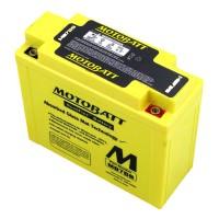 MB7BB MotoBatt Battery