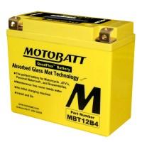 MBT9B4 MotoBatt Battery