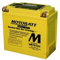 MBTX12U MotoBatt Battery