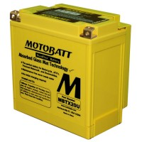 MBTX20U MotoBatt Battery