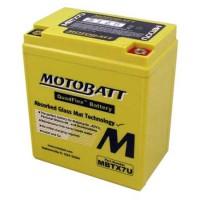 MBTX7U MotoBatt Battery
