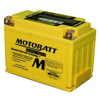 MBTX9U MotoBatt AGM Battery