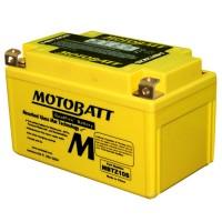 MBTZ10S MotoBatt Battery