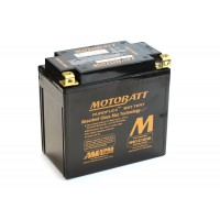 MBYZ16HD MotoBatt Battery