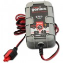 Genius G750 6 and 12 Volt Motorcycle Battery Charger