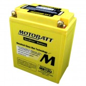MB12U MotoBatt Battery
