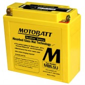MB5.5U MotoBatt Battery