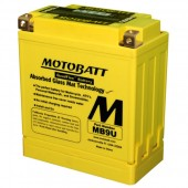 MB9U MotoBatt Battery