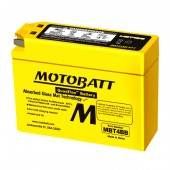 MBT4BB MotoBatt Battery