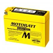 MBT4BB MotoBatt Battery