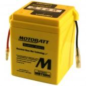 MotoBatt MBT6N4