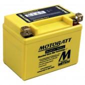 MBTX4U MotoBatt Battery