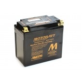 MBYZ16HD MotoBatt Battery