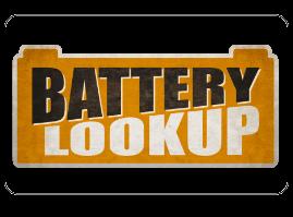 Featured Merchant BatteryLookup.com