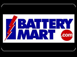 Featured Merchant BatteryMart.com