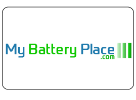 Featured Merchant MyBatteryPlace.com
